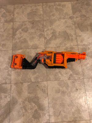 Nerf Gun for Sale in Bethesda, MD