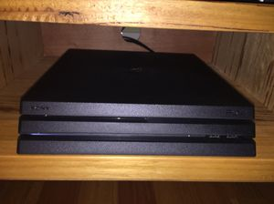 Ps4 Pro for Sale in Winter Haven, FL