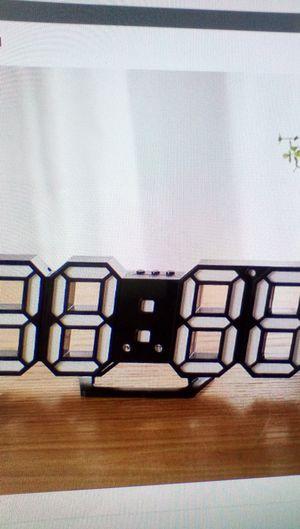 Digital Wall Clock for Sale in Fort Lauderdale, FL