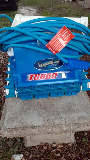 Aquabot Turbo T pool cleaner for Sale in Austin, TX