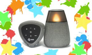POM Gear Flame All-In-One Wireless Bluetooth Speaker for Sale in Cleveland, OH