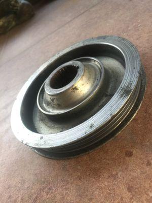 Integra Type R crank pulley N1 for Sale in San Bernardino, CA
