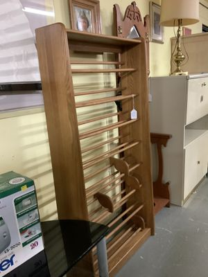 CD rack for Sale in Rehoboth, MA