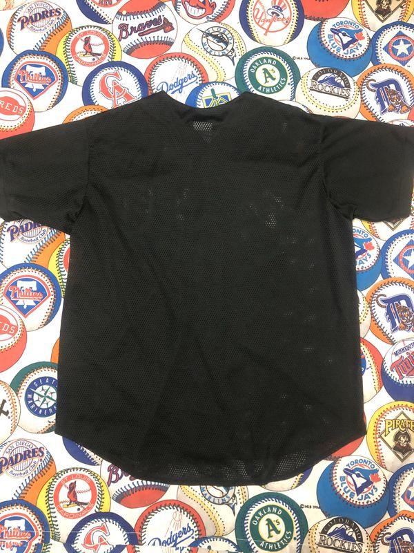 Men's Small or Women's Large Vintage Arizona Diamondbacks Baseball Jersey