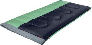 Coleman Sleeping Bag | 40°F Big and Tall Sleeping Bag | Biscayne Sleeping Bag for Sale in Tinley Park, IL