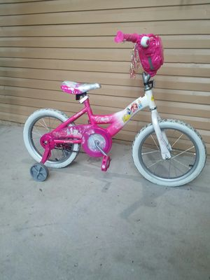 AWESOME PRINCESS BIKE for Sale in Tampa, FL