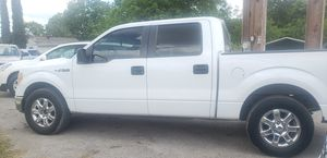 Ford F150 2012 for Sale in San Antonio, TX