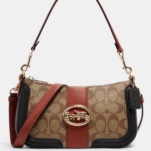 Coach Crossbody Bag for Sale in Glendale, CA