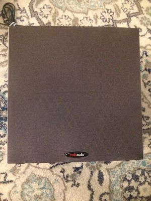 Polk Audio PSW10 Subwoofer for Sale in Altamonte Springs, FL