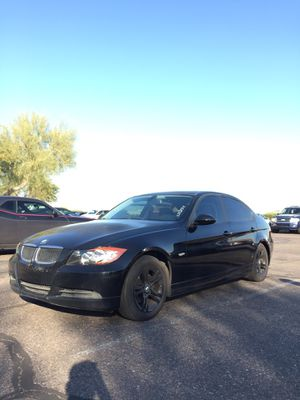 2007 BMW 328i LOW Miles Great condition runs and drives great for Sale in Tucson, AZ