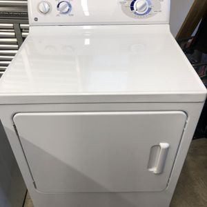 Used GE Dryer for Sale in Windsor, PA