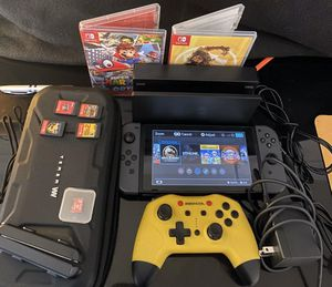Nintendo switch for Sale in Albany, NY
