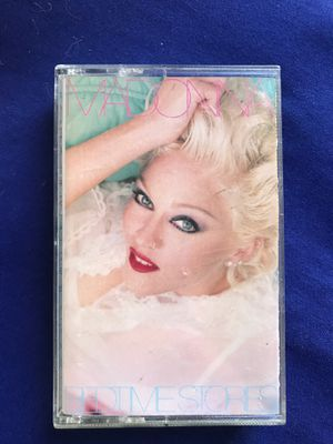 Madonna - Bedtime Stories Cassette / Collectors Edition for Sale in Los Angeles, CA