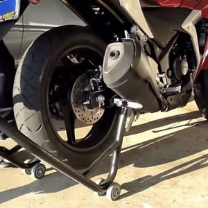 Motorcycle Stand Universal Back for Sale in Richmond, CA