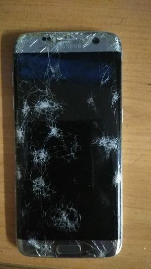 Samsung Galaxy S7 Edge, Galaxy J3 Prime grey, Galaxy J3 Prime black for Sale in Carrollton, TX