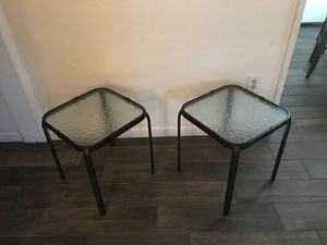 Two tables for Sale in El Monte, CA