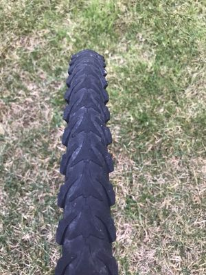 24 inch bicycle tire for Sale in Warren, MI