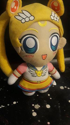 Sailor moon doll for Sale in Hacienda Heights, CA