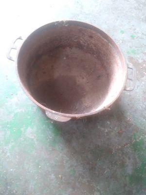 Antique Wagner Ware pot 1268c for Sale in Farmville, VA