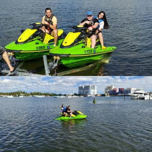 Jetski Yamaha Exsport Vx Seadoo Spark Boat Wave Runner 2021 for Sale in Hialeah, FL