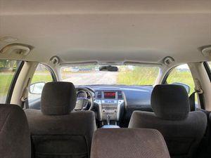 2011 Nissan Murano for Sale in Richmond, VA