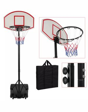 Adjustable Basketball Hoop System Stand Kid Indoor Outdoor Party Fun for Family Brand New for Sale in Los Angeles, CA