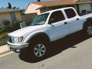 TOYOTA TACOMA 2003 off-road package for Sale in Denver, CO