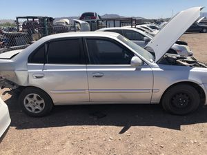 2005 Hyundai Accord parting out !!!para partes for Sale in Phoenix, AZ