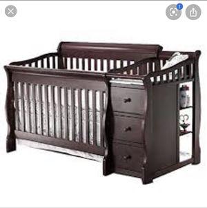 Baby Crib for Sale in Menifee, CA