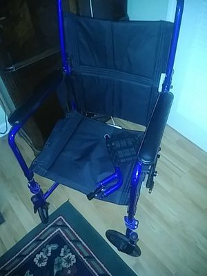 Wheelchair for Sale in Jacksonville, NC