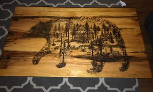 Handmade Coffee Table for Sale in Modesto, CA