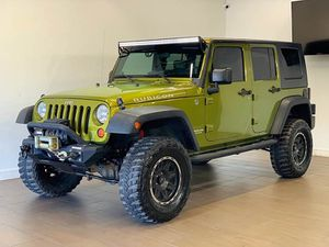 2010 Jeep Wrangler unlimited 4x4 **FINANCING AVAILABLE** for Sale in Bellaire, TX