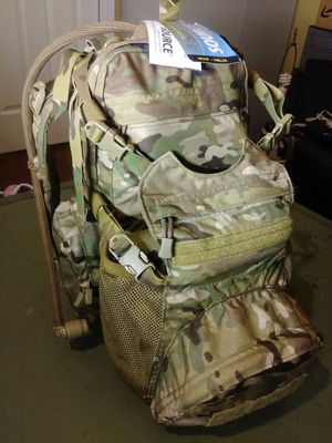 Multicam BP-YOTE-MS-5CCA YOTE HYDRO PACK 5CCA by Eagle Industries for Sale for sale  Peoria, AZ