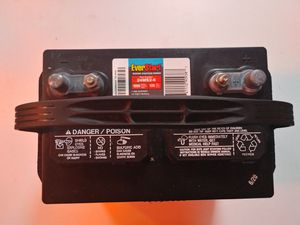 New never used rv/boat battery for Sale in Hillman, MN