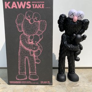 KAWS Take Figure Black for Sale in Orange, CA