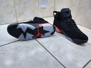 Jordan 6 infrared for Sale in Phoenix, AZ