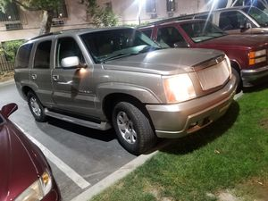 This is probably the best running cadi in its year I drives like we are in 2002 an it just came off the lot for Sale in Hemet, CA