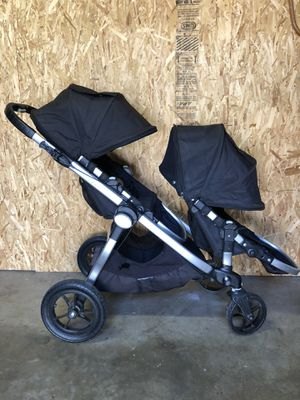 City Select Double Stroller for Sale in Santa Ana, CA
