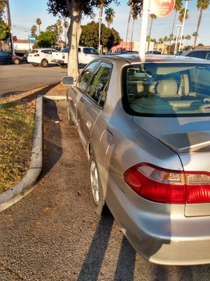 Compro carros para El junke for Sale in Anaheim, CA