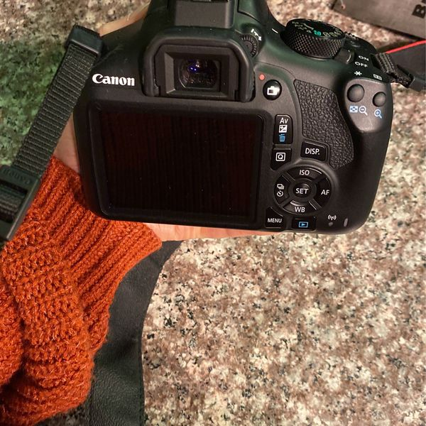Canon EOS T6 Kit