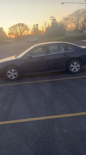 Chevy Impala 2011 for Sale in Columbus, OH