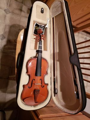4/4 Barcelona Student Violin for Sale in Bowie, MD