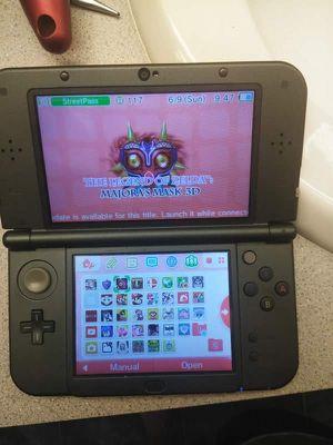 Modded Nintendo N3DSXL for Sale in Fort Myers, FL