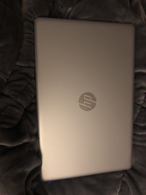 Hp laptop 15 for Sale in Portland, OR