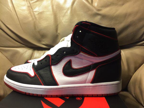 "Nike Air Jordan 1 Retro ""Bloodline"""