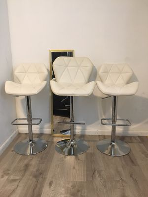 Bar chairs for Sale in Miami, FL