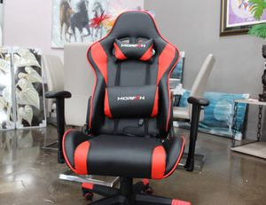 Gaming chair, Best Seller ⭐️ ⭐️ ⭐️⭐️⭐️ for Sale in Glendale, CA