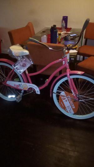 Cruiser bike $100 New for Sale in North Miami Beach, FL