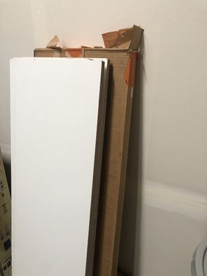 Closet Shelving for Sale in Sumner, WA