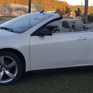 2008 G-6 Pontiac Hard Top Convertible for Sale in Honor, MI